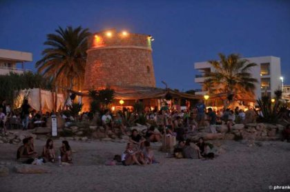 Kumharas Ibiza - closing this Sunday