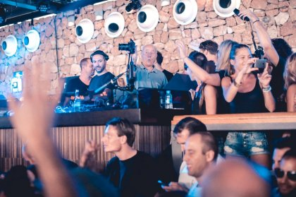 Review: Space Ibiza closing fiesta, 2015