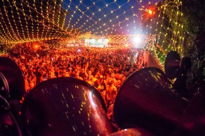 Review: Circoloco and DC10 closing party, 2015