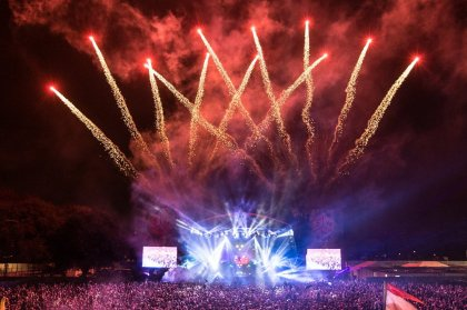 Review: SW4 at Clapham Common, London, August 2015