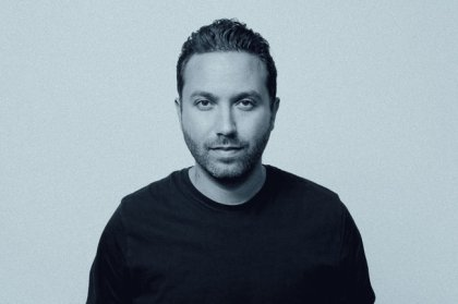 Nic Fanciulli celebrates 10 years of Saved Records in London