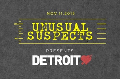 Unusual Suspects rolls into Sankeys Ibiza