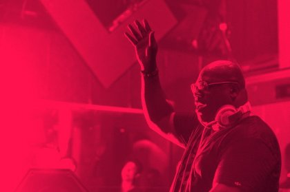 Carl Cox's 15th and final season announced