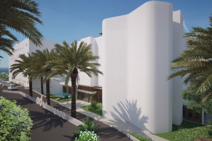 New luxury hotel to hit Ibiza