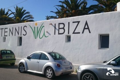 Viva Tennis Ibiza - all year round