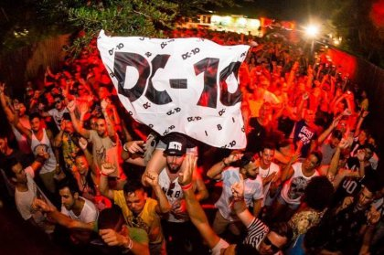 Circoloco announce lineup for NYD 2016 at DC10