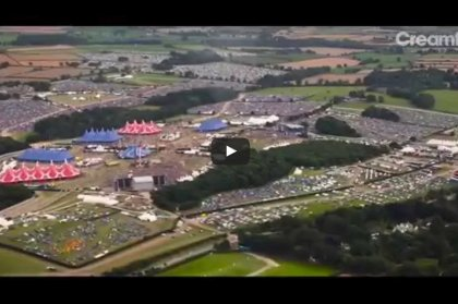Video: Creamfields 2015: the aftermovie