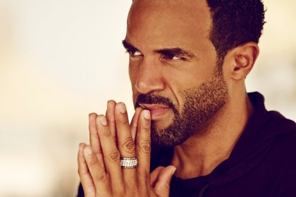 Craig David TS5 pool party residency at Ibiza Rocks Hotel 2016