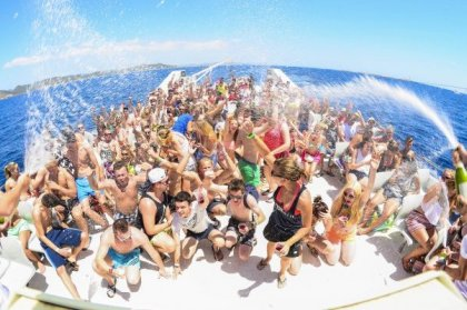 Oceanbeat Ibiza early bird tickets for 2016 on sale now