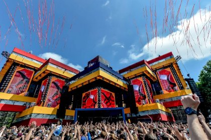 Awakenings announces June festival line-up