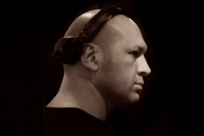 Marco Carola comes back to London
