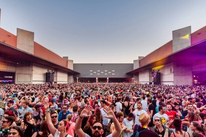 Sónar Festival reveals 40 artists for its 2016 edition