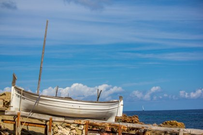 Ibiza Winter Diary - January is almost over!