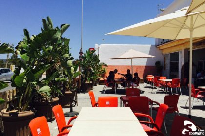 Contra Vent - tasty meal deals