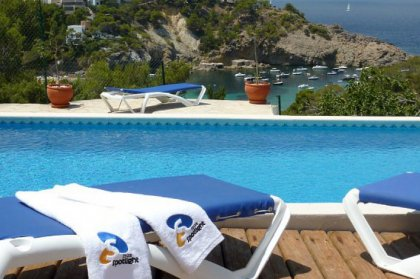 Best budget villas on Ibiza