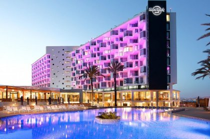 Palladium Group Hotels ready for 2016