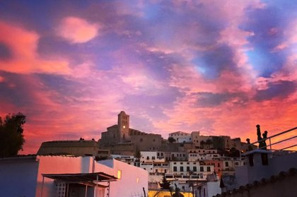 Ibiza Winter Diary - History, charity and carnival