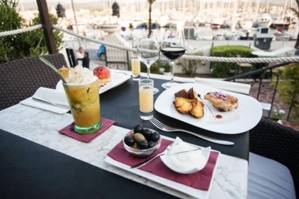 Villa Mercedes opens its doors with love