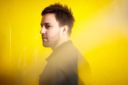 Maceo Plex in first Ibiza residency for 2016