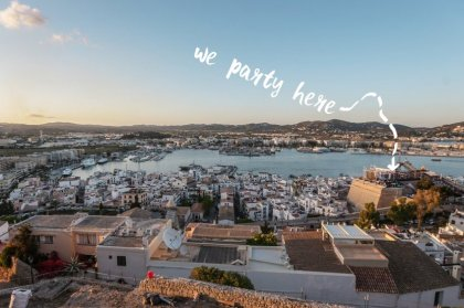 IMS Ibiza's Dalt Vila line-up revealed