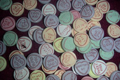 Ibiza Winter Diary - A week of romance