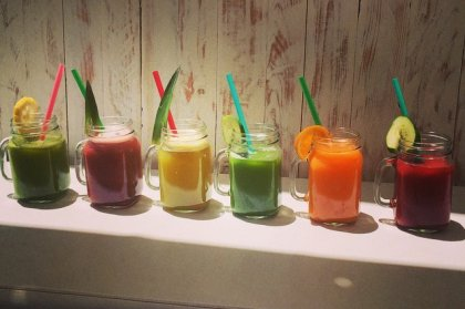 6 great smoothie places on Ibiza