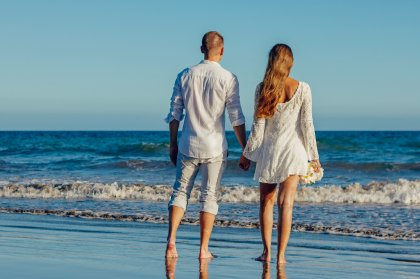 Choosing a villa for your Ibiza wedding