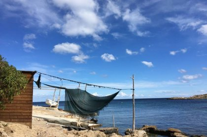 Ibiza Winter Diary -  Goodbye Winter! Hello Spring!