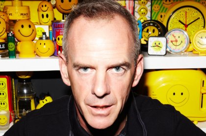 Fatboy Slim announced as Cream resident 2016