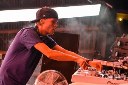 Avicii announces retirement