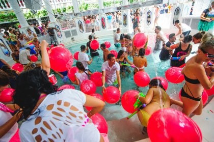 Es Paradis announces opening party date for 2016