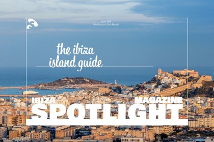 Ibiza Spotlight Magazine: Issue 048 - out now