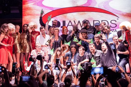 DJ Awards 19th edition date confirmed