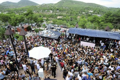 Rhythm & Waves comes to Ibiza in 2016