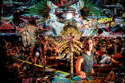 Elrow delivers Ibiza dates & line-ups