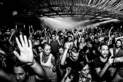 ONYX release full Ibiza line-up & dates