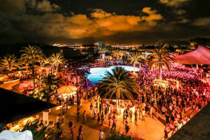 Destino Ibiza confirms opening party names
