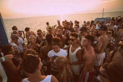 Lost in Ibiza boat parties launch 2016