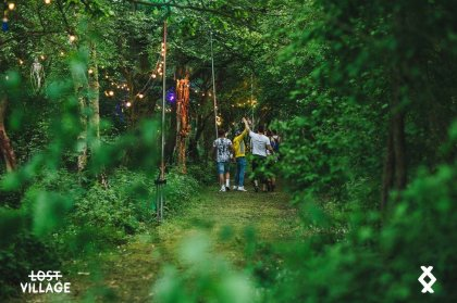 Preview: Lost Village Festival 2016, UK