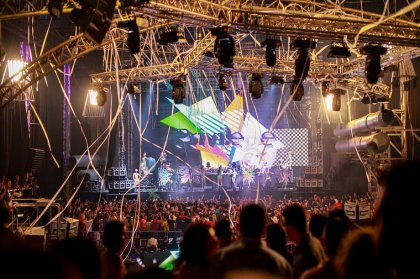 UniversiParty confirmed at Privilege Ibiza