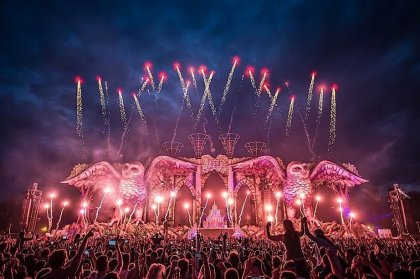 UK's Electric Daisy Festival returns in 2016