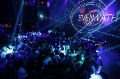 Review: Heart Ibiza opens with Sven Väth