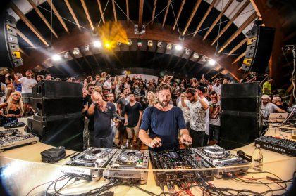 Solomun + Live Ibiza line-ups confirmed