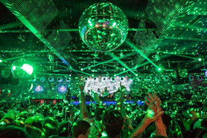 Review: Glitterbox sparkles at Space Ibiza