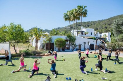 Retreats - get in the know...