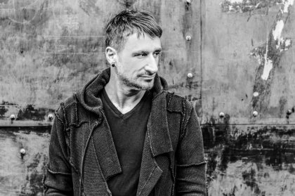 Marco Bailey talks all things techno