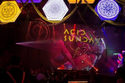 Review: Acid Sundays at Heart Ibiza, 12 June