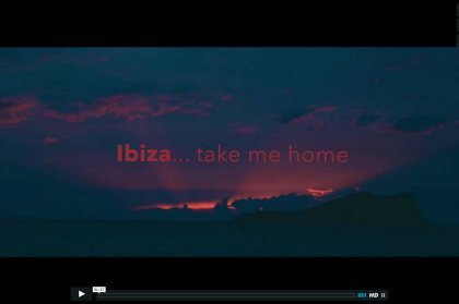 Video: Ibiza... take me home