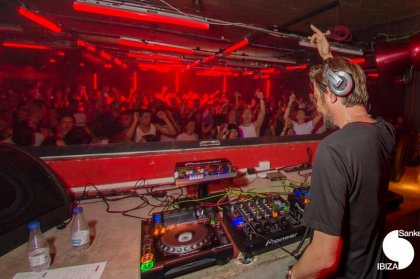 Review: The Redlight at Sankeys, 13th June