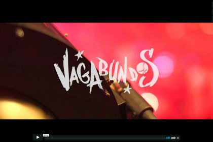 Video: Insane presents Vagabundos at Pacha Ibiza